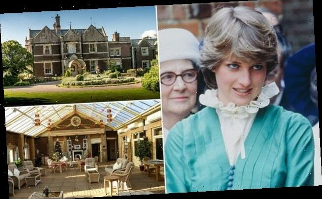 Future of Princess Diana's childhood home is thrown into doubt