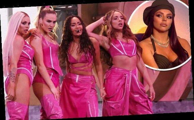 Little Mix 'have made secret plans to all go solo next year'