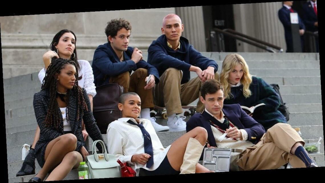 We Finally Got a Look at the New Gossip Girl Cast, and Blair Waldorf Would Surely Approve