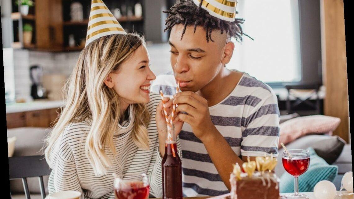 10 Birthday Dates Sagittarius Will Love That Make Perfect Sense For Them