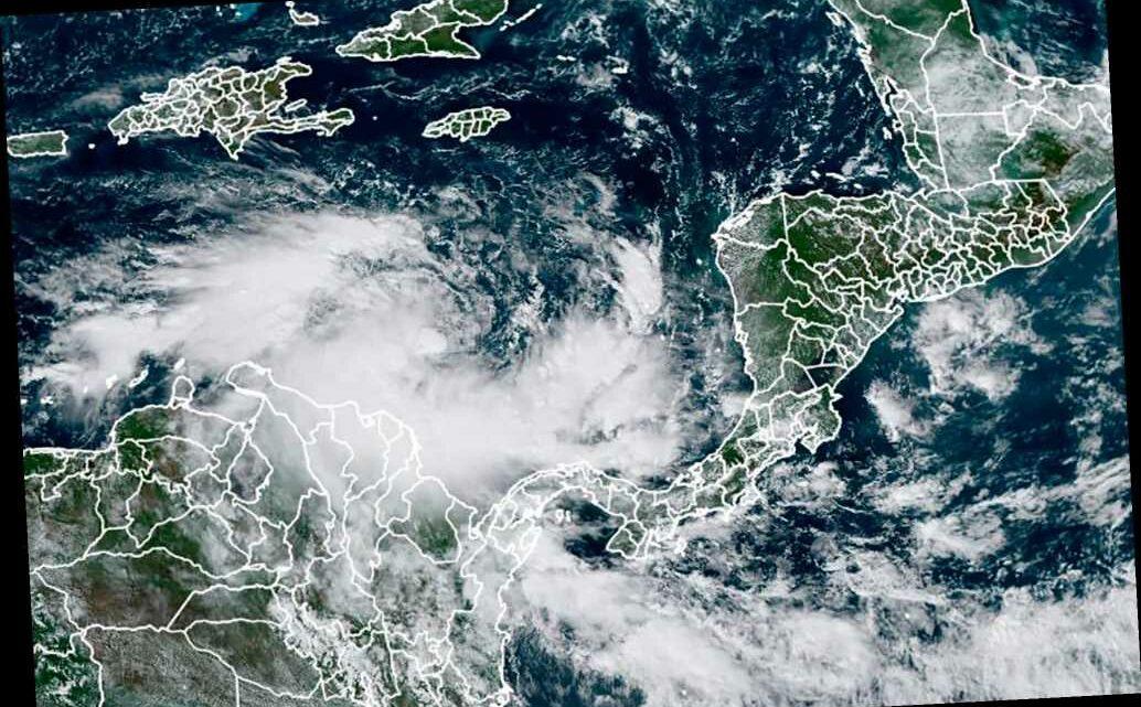 Iota reaches hurricane strength as it threatens storm-ravaged Central America