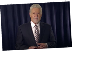 Alex Trebek's Final 'Jeopardy!' Episode to Air on Christmas Day