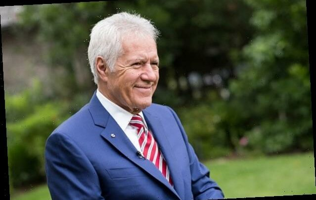 Alex Trebek Mourned by Hollywood: 'The Answer Is Thank You'