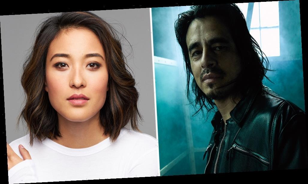 Antonio Jaramillo Joins 'Snowfall'; 'Kung Fu' Casts Yvonne Chapman