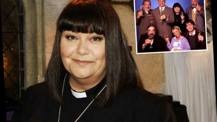 BBC announces The Vicar of Dibley will return this Christmas for string of special lockdown episodes