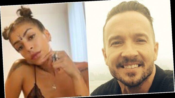 Carl Lentz affair partner: Celebrity pastor cheated with fashion desigher Ranin Karim
