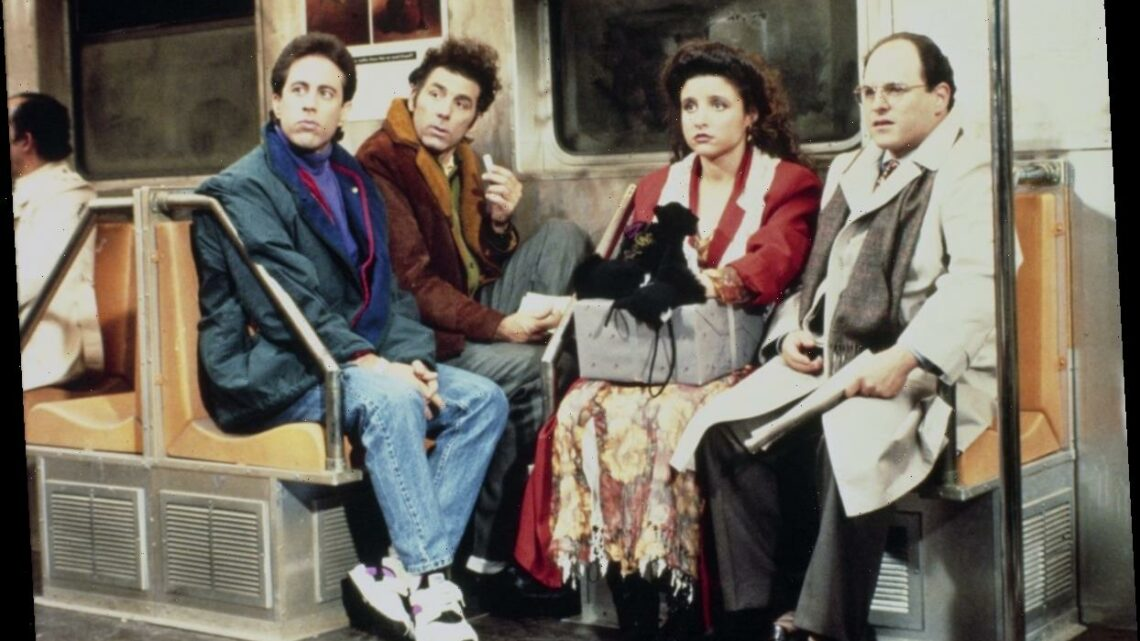 The Top 10 Episodes of 'Seinfeld', According IMDb