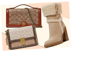Coach Black Friday 2020 deals take 50 percent off bestselling bags and more