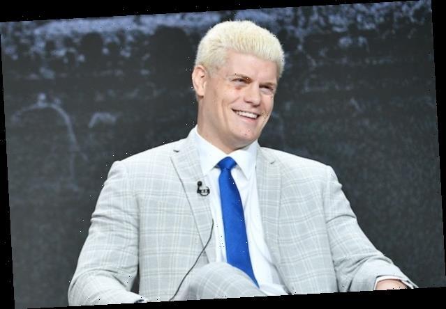 Cody Got 'Rhodes' Name Back, But Still Won't Be 'Cody Rhodes' on Wrestling TV