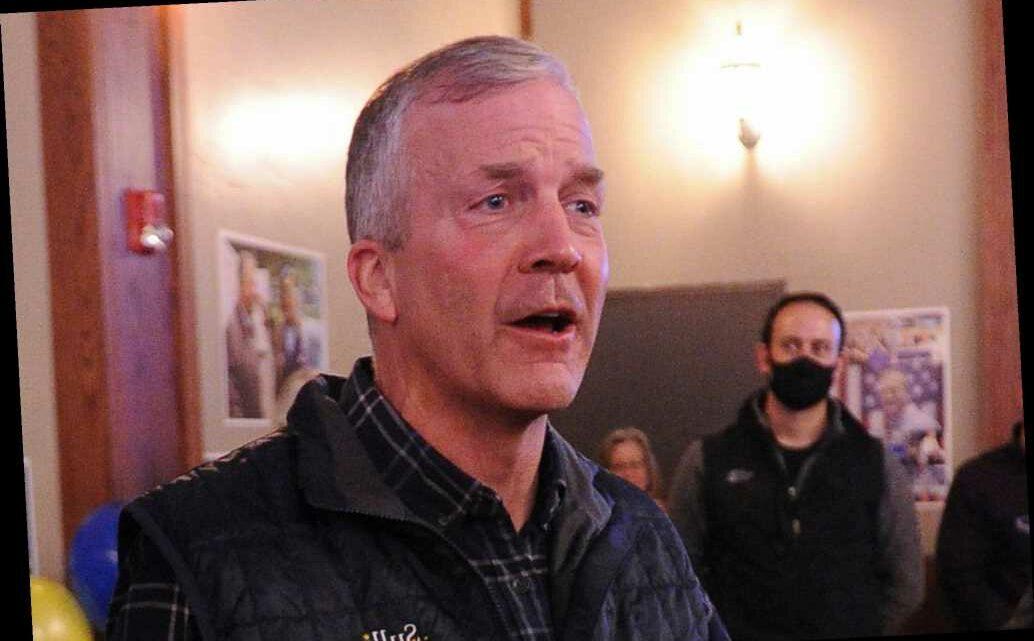 Alaska win puts Republicans a seat away from keeping Senate majority
