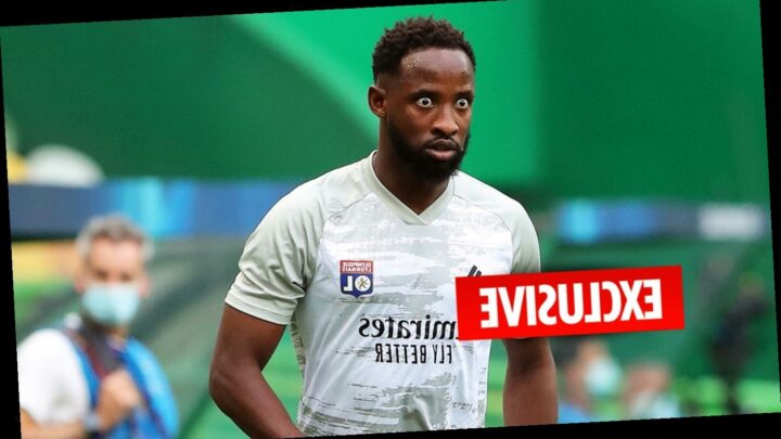 West Ham chasing Moussa Dembele transfer as Lyon prepare to sell £30m-rated Man Utd target