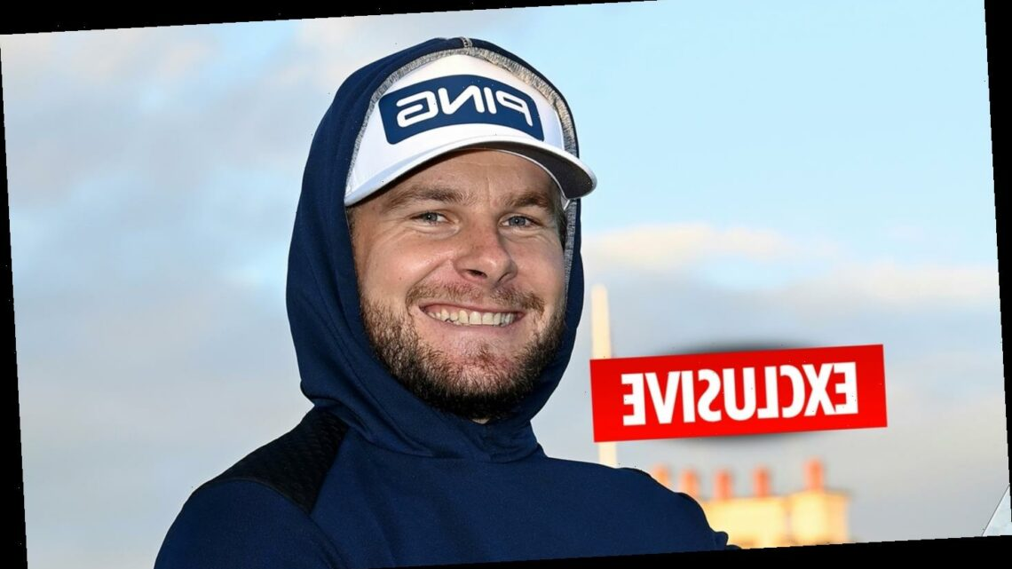 Tyrrell Hatton refusing to ditch hoodies for Masters despite social media backlash
