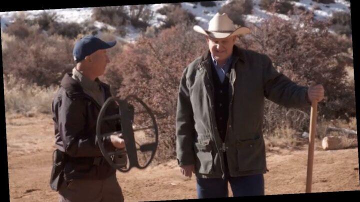 Beyond Oak Island: Season 1 Episode 2; Wild West Gold