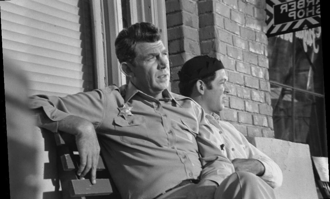 'The Andy Griffith Show': Thelma Lou Actor Betty Lynn 'Had a Crush On' Andy Griffith: 'He Was a Tease'