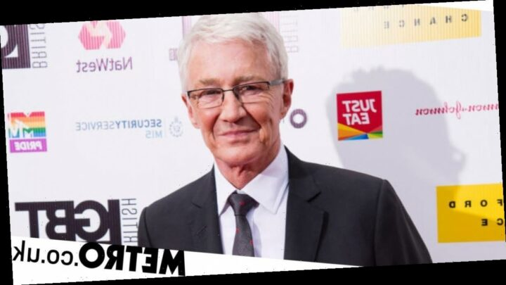 Sixty Seconds: Paul O' Grady on 'terrible' lockdown habits and turning 65