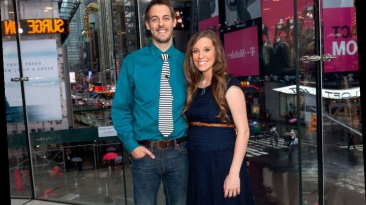 Jill Duggar Said It's Very Easy to 'Get Away With' Breaking Courtship Rules