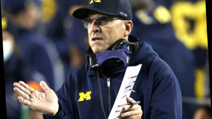 Now could be time for Jets to poach Jim Harbaugh