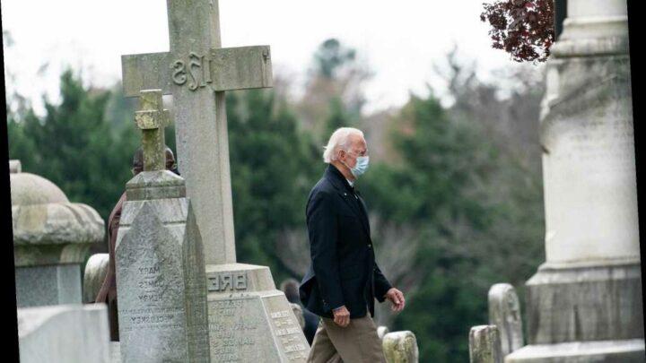 Some Catholic leaders worried Joe Biden's policies will go against church teachings