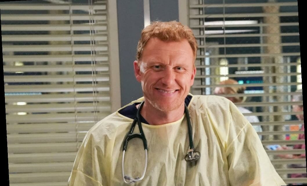 'Grey's Anatomy': How Many Times Has Owen Been Divorced?