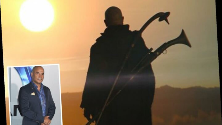 The Mandalorian fans thrilled as Star Wars legend finally makes debut in season 2 – but did you spot him?