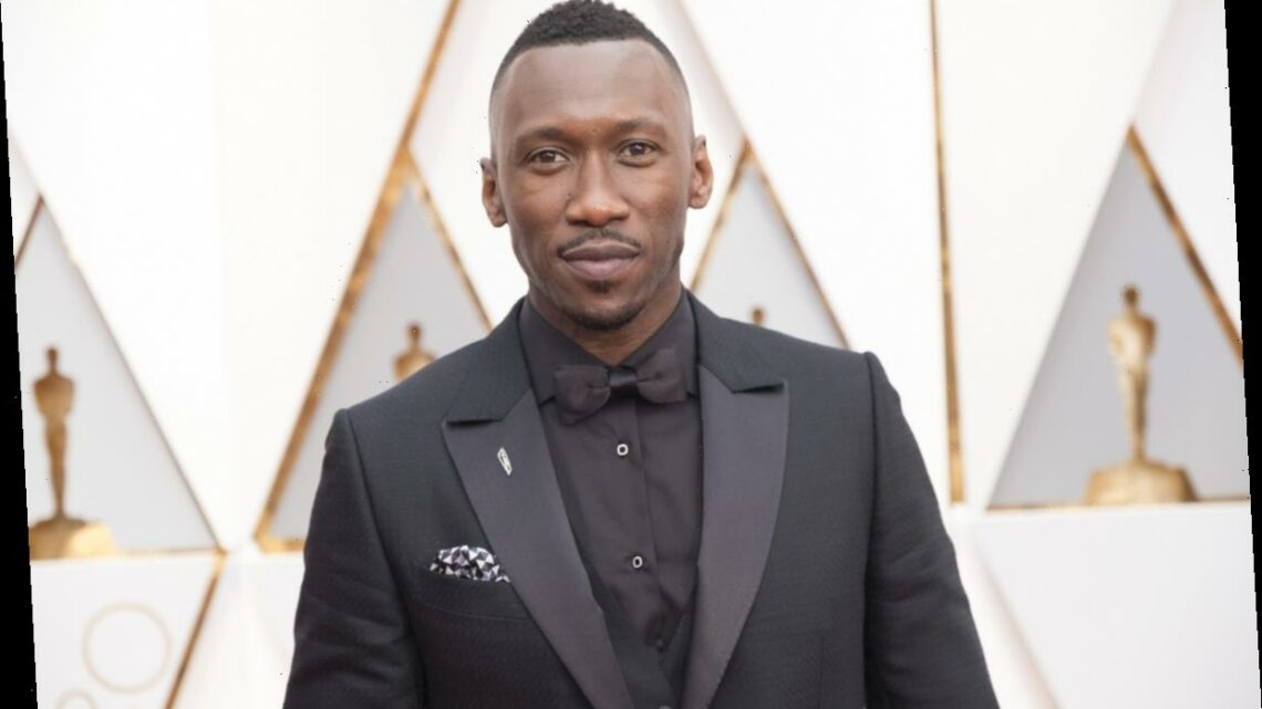 'Blade': How Casting Mahershala Ali Completely Changed the Marvel Reboot