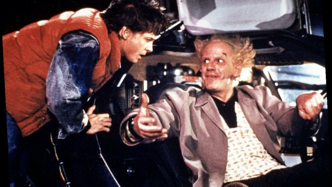 Before Michael J. Fox, Ben Stiller and Other Stars Auditioned for 'Back to the Future'