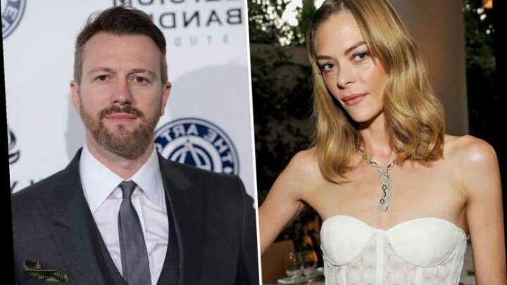 Jaime King's ex Kyle Newman files for sole custody of sons after accusing her of having a 'drug and alcohol addiction'