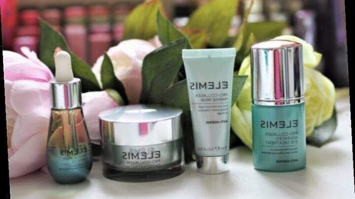 How to save 30% off Elemis Pro-Collagen Marine Cream  this Black Friday