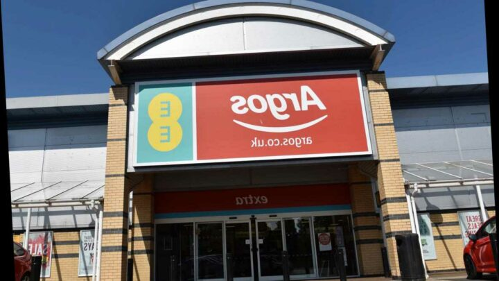 Is Argos open? Coronavirus lockdown opening times and advice