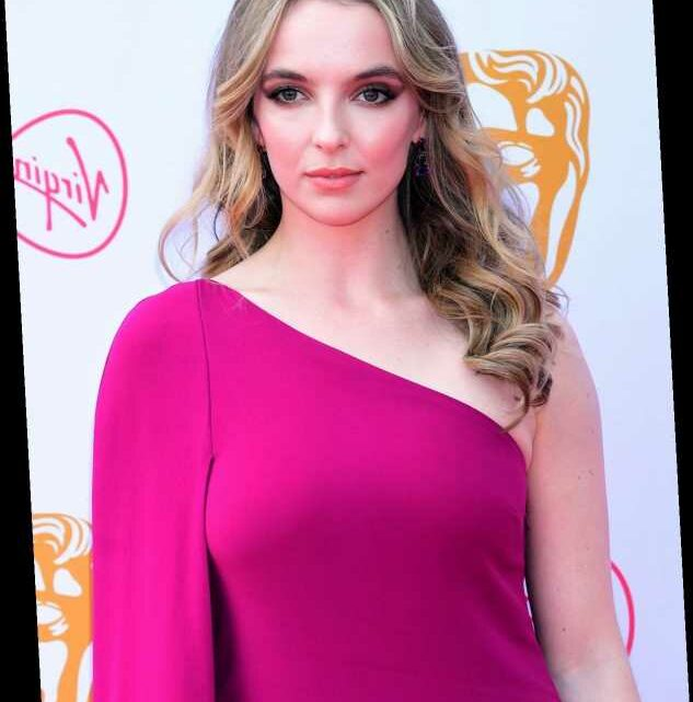 Killing Eve's Jodie Comer leads 'heart-breaking' new drama Help about care home thrown into chaos by coronavirus