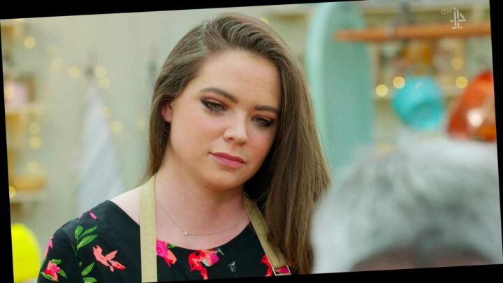 Bake Off viewers furious as Lottie is sent home – despite Laura's disastrous ice cream cake