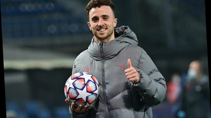 Arsenal missed out on Diogo Jota transfer after he turned down 'several offers' to join Atletico Madrid instead