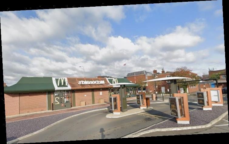 Mystery Good Samaritan paying for strangers' meals at McDonald's drive-thru