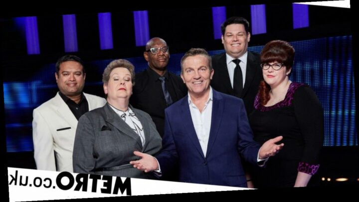 Anne Hegerty reveals Chasers are getting pay cut after show added new quizzer