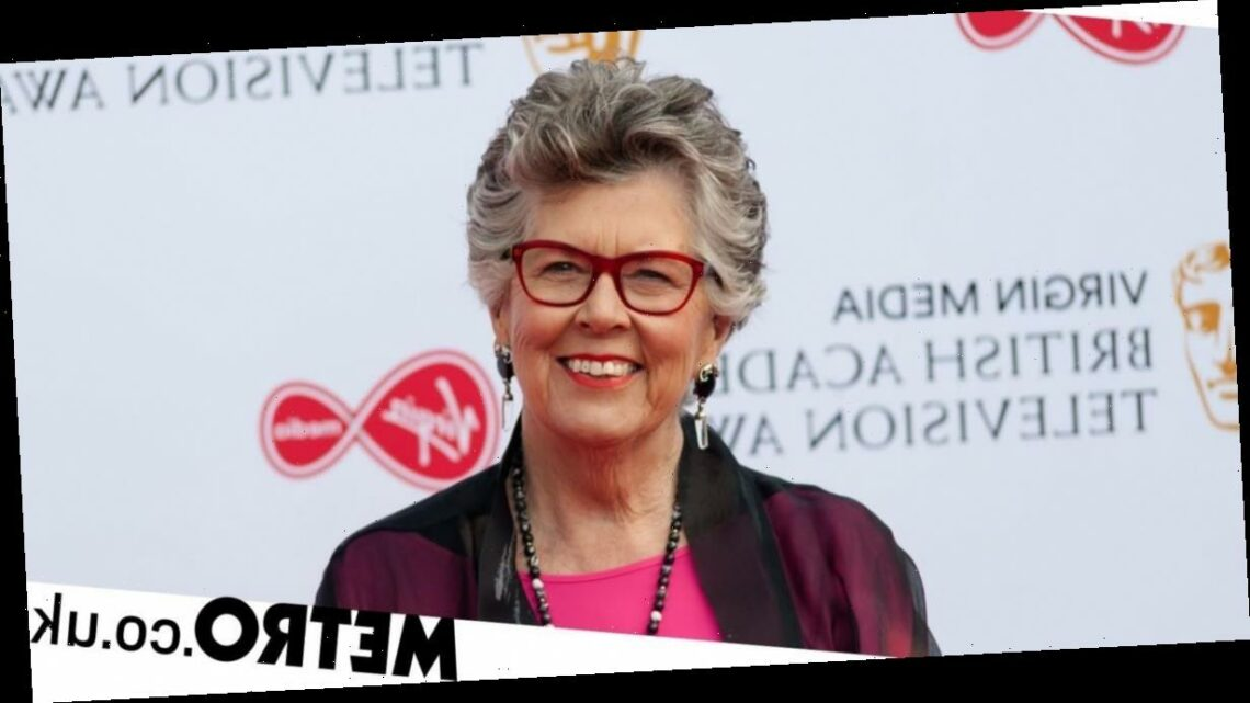 Great British Bake Off 2020: Fans can't believe how old Prue Leith is