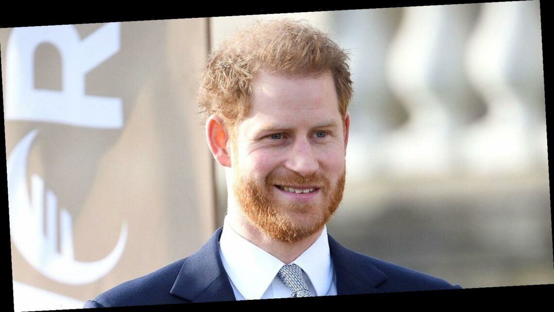 Prince Harry Supports Heroes With A-Listers After Remembrance Day Drama
