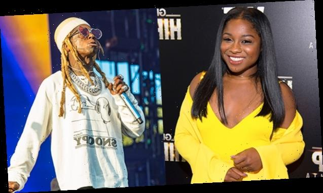 Lil Wayne's Daughter Reginae Carter Says Anyone That Supports Trump Owes The World A 'Public Apology'