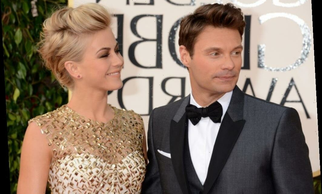 Why Did Julianne Hough and Ryan Seacrest Break Up?