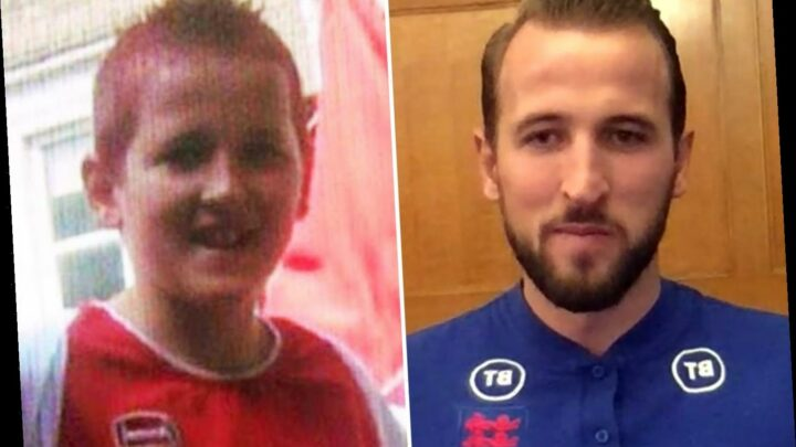 Harry Kane reveals what happened with Arsenal trial and tells Piers Morgan he won't ever return to Tottenham rivals
