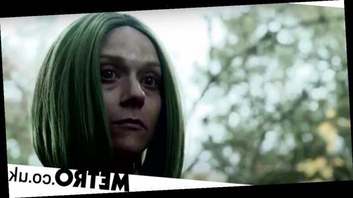 The Walking Dead season 10 bonus episode teaser delivers first look at Lucille