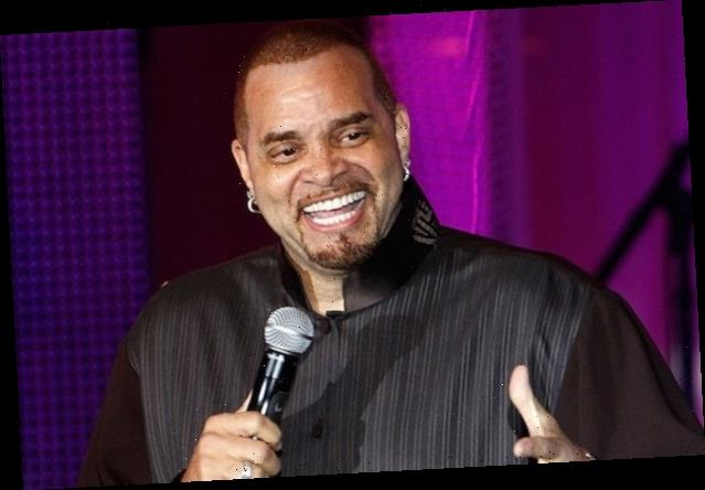 Sinbad Recovering From Recent Stroke, Family Says