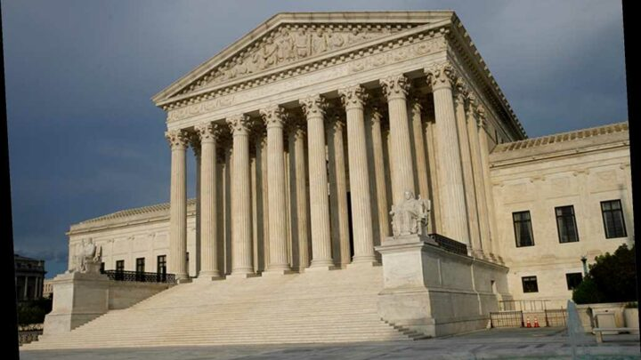 Supreme Court temporarily bars New York from setting church attendance limits