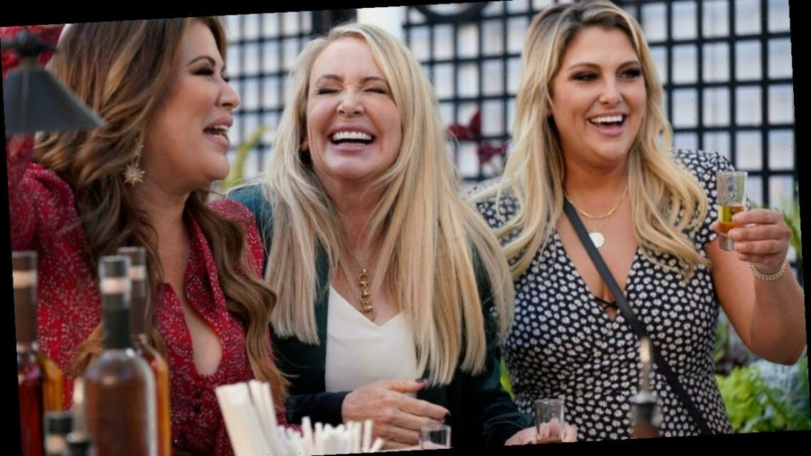 Gina Kirschenheiter weighs in on the best and worst dressed of the Real Housewives of Orange County cast