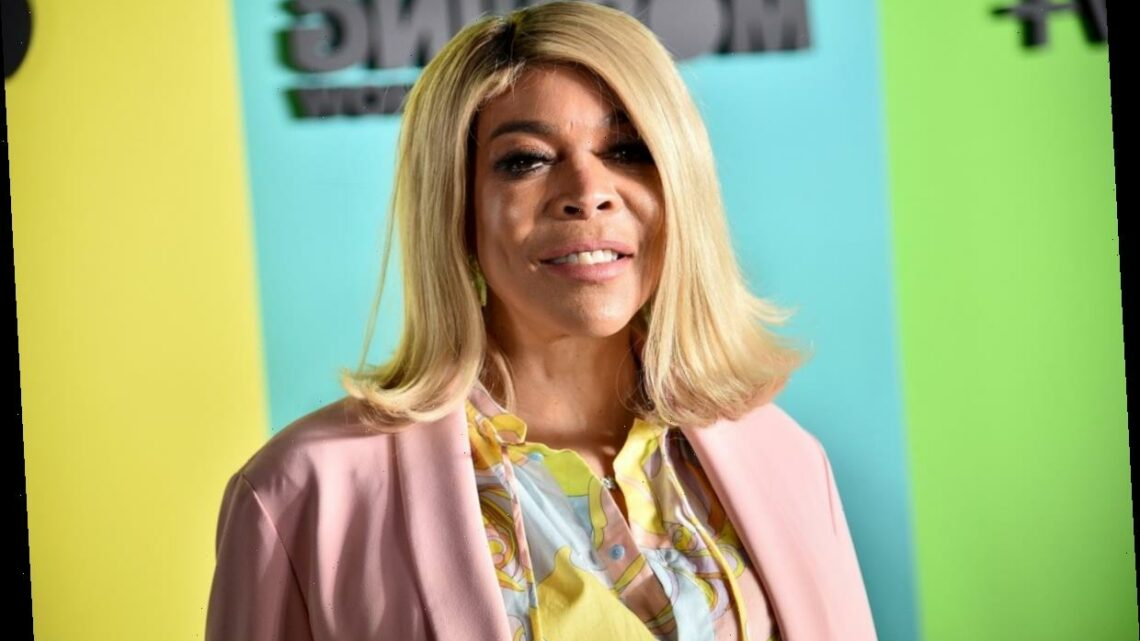 Wendy Williams Says Landing Her First Radio Job Helped 'Fuel' Her Partying Behavior
