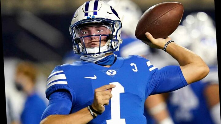 Cincinnati, BYU need to get clever for College Football Playoff shot