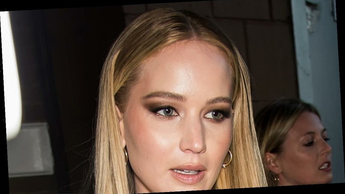 Jennifer Lawrence's Family Farm Catches Fire, Brother Asks for Help