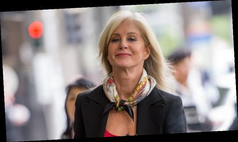 Tax-dodging socialite wants public funding to appeal conviction