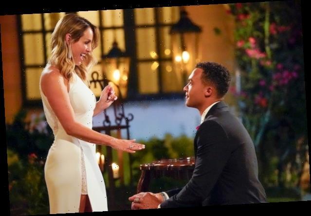 Clare's Exit, Tayshia's 'Bachelorette' Debut Rises in Ratings – Even vs 'Thursday Night Football'
