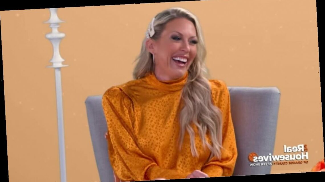 Braunwyn Windham-Burke says Heather Gray from RHOSLC is 'ride or die'and reveals which franchise she would join