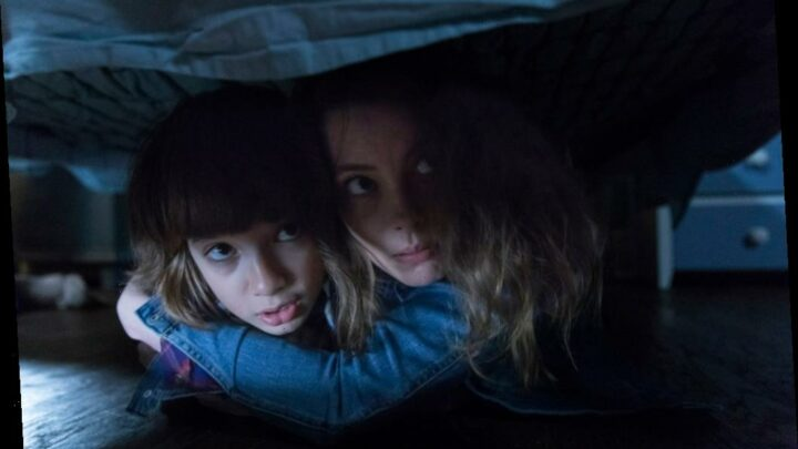 Focus Features-Amblin Horror Movie 'Come Play' Climbs To $3M+ Over Halloween Pandemic Weekend – Sunday Update